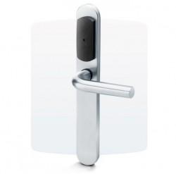 Spy proximity lock