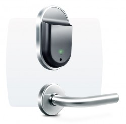 Spy Design dual lock
