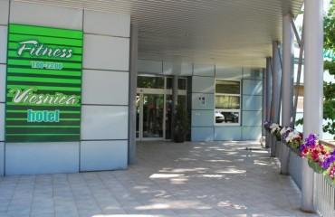 Отель Keizarmezs