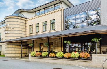 Wolmar Hotel