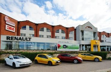 Mūsa Motors Rīga