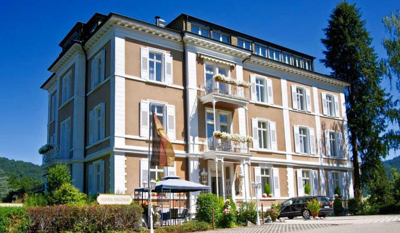 Park Hotel And Spa Katharina