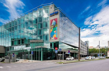 Park Inn by Radisson Meriton Conference & Spa Hotel