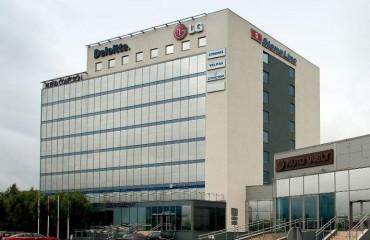 Deloitte Latvia