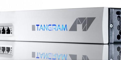 WISI Tangram headend
