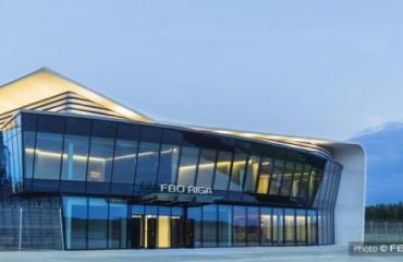 Biznesa aviācijas centrs FBO RIGA