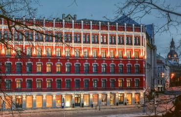 Viesnīca ASTOR RIGA Hotel & Conference