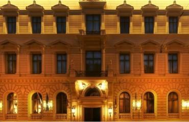 Viesnīca Europa Royale Riga