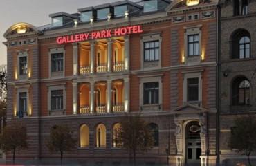 Viesnīca Gallery Park Hotel & SPA
