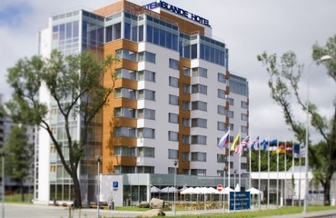 Viesnīca Islande Hotel Rīga