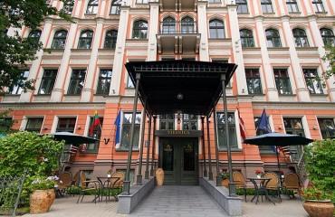 Viesnīca Monika Centrum Hotel