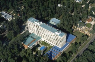 Viesnīca SemaraH Hotel Lielupe
