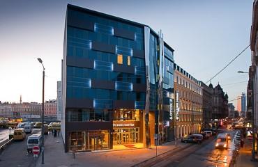 Viesnīca Tallink Hotel Riga