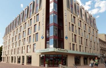 Wellton Hotel Riga & SPA