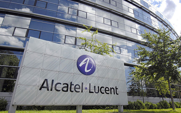 (English) Alcatel-Lucent