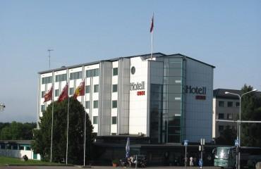 Viesnīca Hotel SUSI