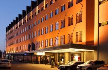 Viesnīca Park Inn by Radisson Central