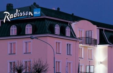 Viesnīca Radisson Blu Klaipeda