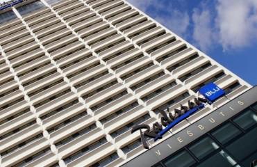 Viesnīca Radisson Blu Hotel Lietuva