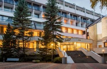 Daina Jurmala Beach Hotel & SPA viesnīca